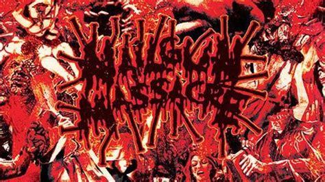 Nailgun Messiah nailgun release details of new album boned boxed
