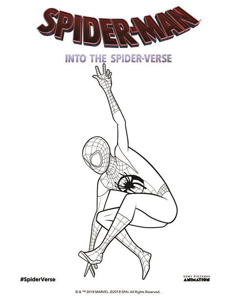ready  spiderman   spiderverse