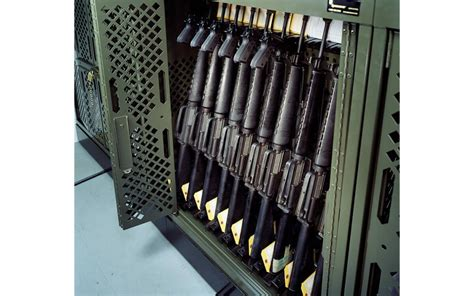 10 W 35th 5th Floor Chicago Il 60616 by Universal Weapons Rack Nsn Weaponwrx Modular Weapon