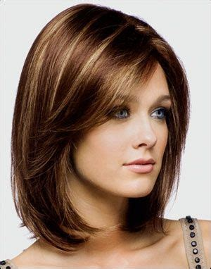find pictures of hair with hi lights over 60 years of age medium hair styles for women over 40 long bob with