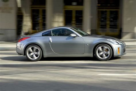 2009 nissan 350z reviews specs and prices cars