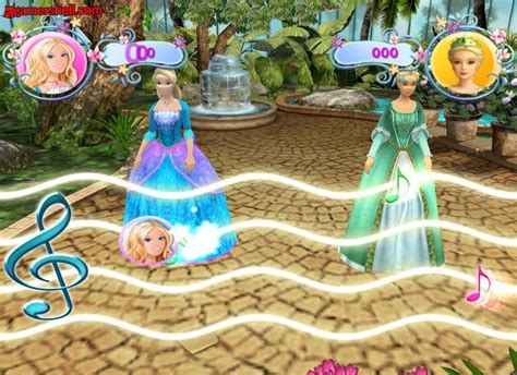 full version barbie games free download barbie as the island princess download free full game