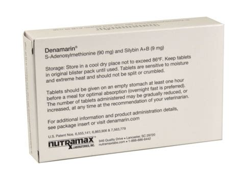 denamarin for dogs denamarin for cats and small dogs up to 12 lbs 30 tabs