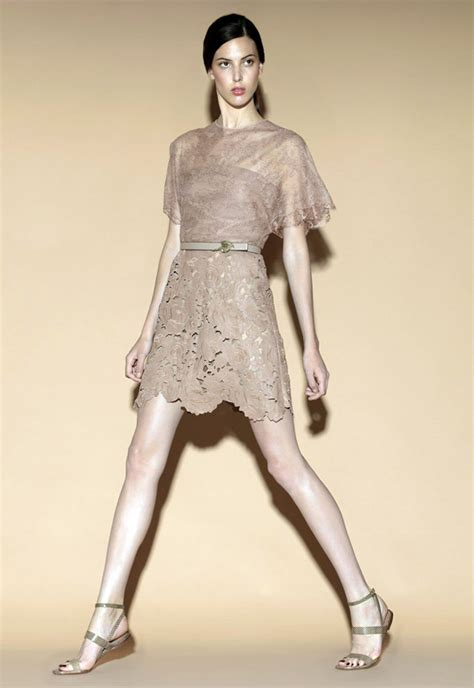 sixties fesyen fashion trend 1960s blanche