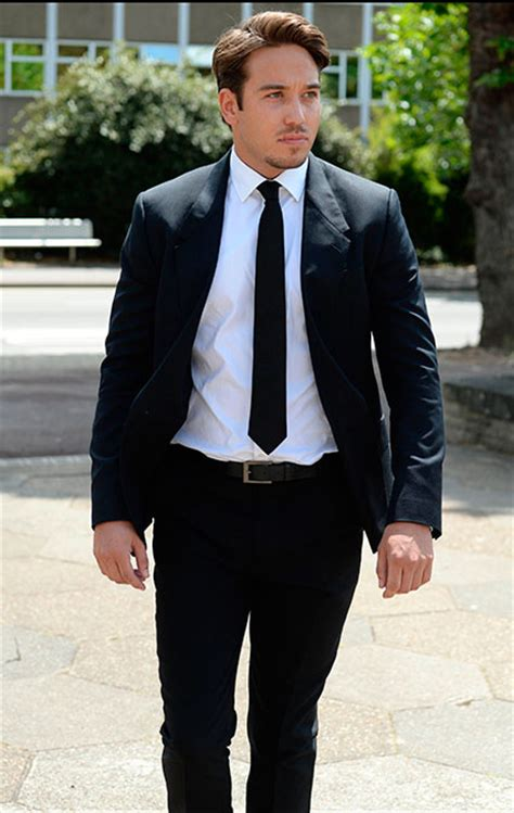 Will A Conditional Discharge Show Up On A Background Check Lockie Locke Returns To Towie Following Charges