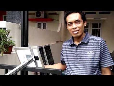 Pompa Air Mini Tenaga Aki lu led yang terang cocok untuk solar cell sebagai pe