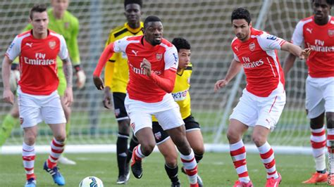 arsenal xi   brentford match report news arsenalcom