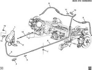 Parking Brake System Design Park Brakes Adjustment