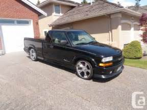 2003 chevy s10 xtreme for sale in white rock