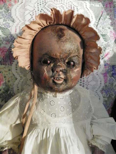 haunted doll collectors paying shockingly high prices for haunted dolls