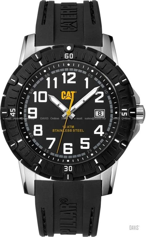 Caterpillar Pv1 Date Pv19126619 caterpillar cat watches pv 141 21 1 end 12 28 2018 4 39 pm