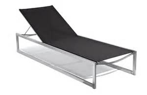 chaise longue jardin promotion