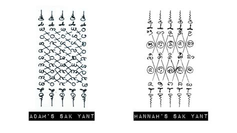 getting a sak yant tattoo in chiang mai thailand getting