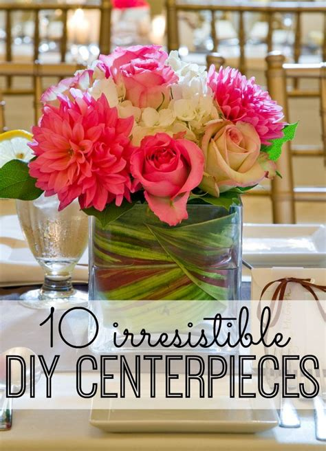 215 best images about centerpieces and table decor on