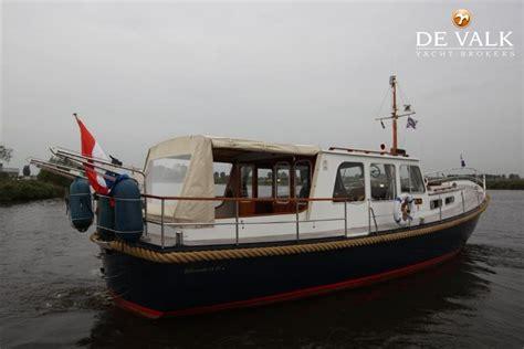 gillesen vlet gillissenvlet motorboot te koop jachtmakelaar de valk