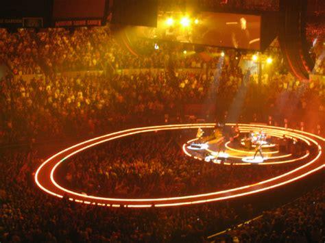U2 At Square Garden by U2 In Square Garden Guus Bosman Nl