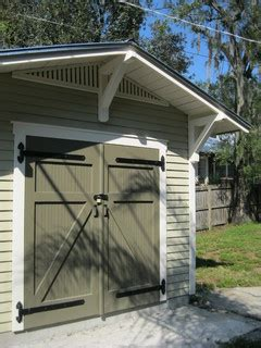 Craftsman Shed Accessories by 10 X15 Storage Shed For A Bungalow Craftsman Shed Other By Historic Shed