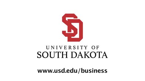 Of South Dakota Mba by Beacom School Of Business At The Of South