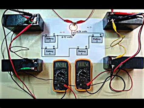 nikola tesla 12 volt 4 battery charger circuit impossible