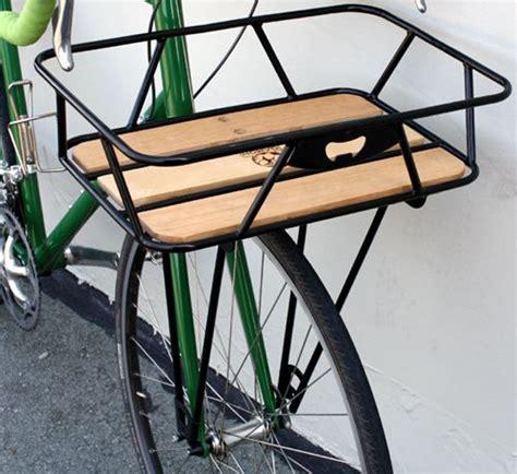 japanese bike rack gamoh king carrier front fr 1 from the minoura company in