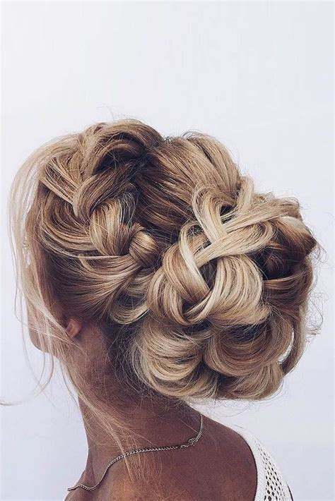25 best ideas about homecoming hairstyles on braided homecoming hairstyles