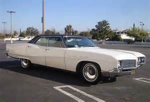 1967 Buick Electra Classic Car Auctions