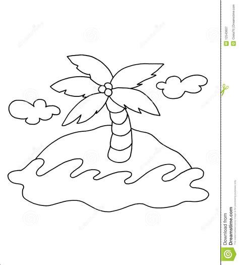clipart bianco e nero in bianco e nero mare illustrazione di stock immagine