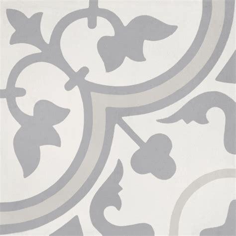 Floor And Decor Houston Cement Tile D 201 Cor 4 Classic Off White Dark Grey Light Grey