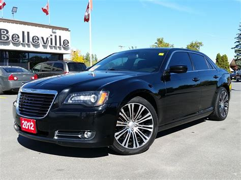 Chrysler 300 Remote Start by 2012 Chrysler 300 300s Heated 1st 2nd Row Seats Remote