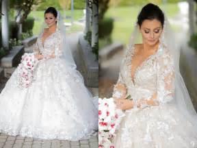 Backyard Wedding Dresses A Woww Of A Wedding Jwoww And Roger S Wedding At Addison