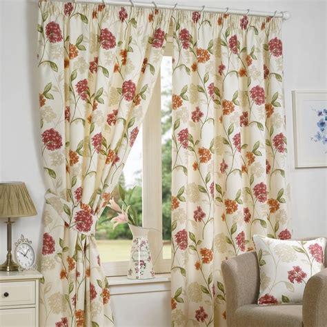 curtain widths and drops bouquet curtains 90 quot width x 90 quot drop pink buy