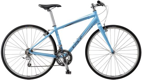 comfort bike vs mountain bike compare trek and giant hybrid bikes autos post