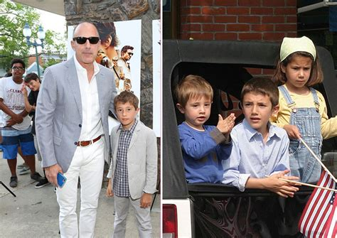 matt lauers son thijs lauer romy lauer www pixshark com images galleries with a bite