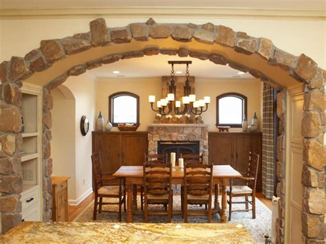 arch design in house home design and style