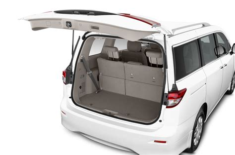 minivan nissan quest interior 2014 nissan quest reviews and rating motor trend