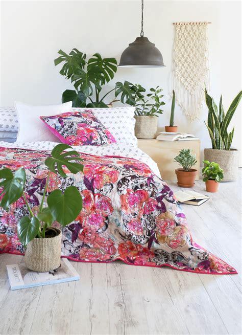 peony bedding art for your bed meet sanctuary studio