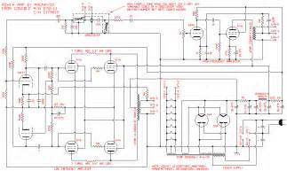 the free information society magnavox 278 electronic circuit schematic