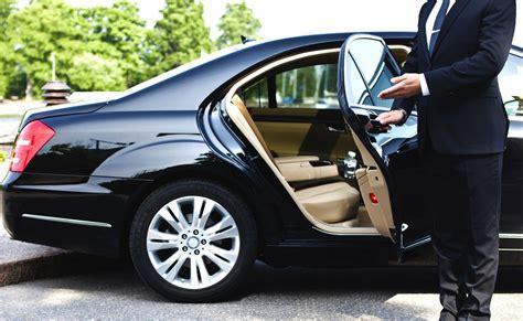 lax car service alquiler coche con conductor