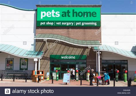pets at home store friern barnet retail park