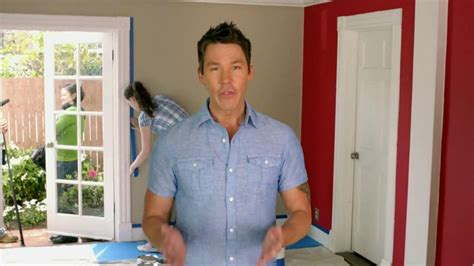 sherwin williams tv commercial featuring david bromstad ispot tv