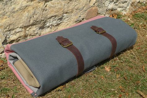 How To Waterproof A Rug by Waterproof Canvas Picnic Rug By The Vintage Collection