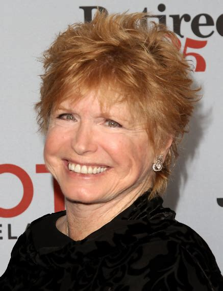 bonny weavon hairstyle bonnie franklin hairstyles popular haircuts