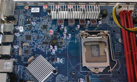 Desktop Shuttle Sh61r4 Xpc shuttle xpc barebone sh61r4 2 shuttle sh61r4 interno