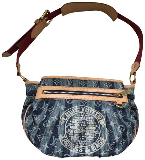 louis vuitton porte limited edition monogram cruise epaule