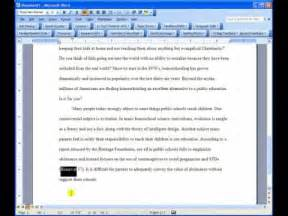 Inserting Citations In An Essay by Mla Citation Format Part 2 Put Your Papers Essays In Mla Style