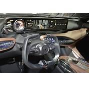 2018 Genesis G70 Sedan Previewed By New York