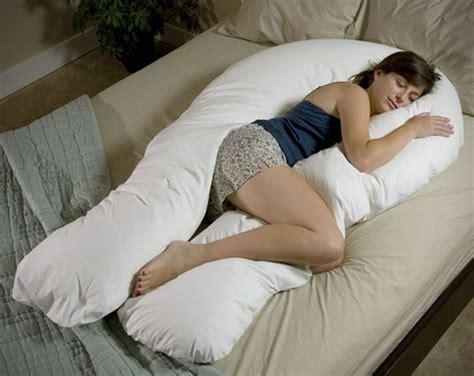 Total Support Pillow by Wrapping Pillows Total Support Pillow
