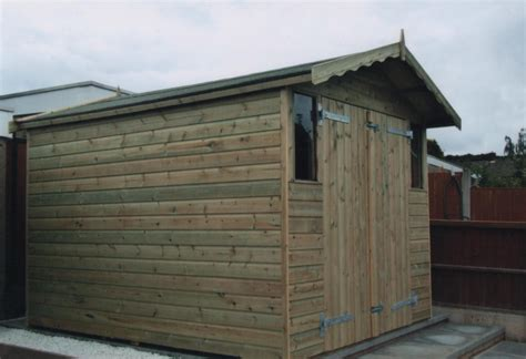 Sheds Chesterfield sheds chesterfield summer houses chesterfield bembridges