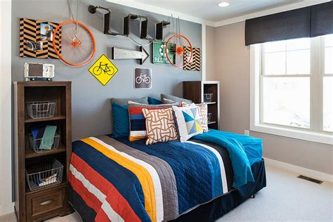 wheels room decor smart style decorating your home with road signs