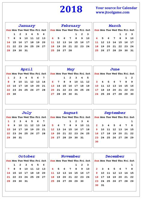 Finland Calend 2018 2018 Calendar Printable Calendar 2018 Calendar In